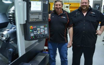 Industry Update Manufacturing Magazine Feature – Eastgate Engineering's Facilities and What We Have Lined Up For The Future